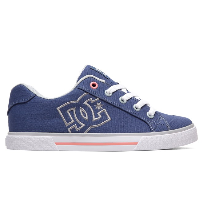 0 Chelsea TX - Shoes for Women Blue 303226 DC Shoes
