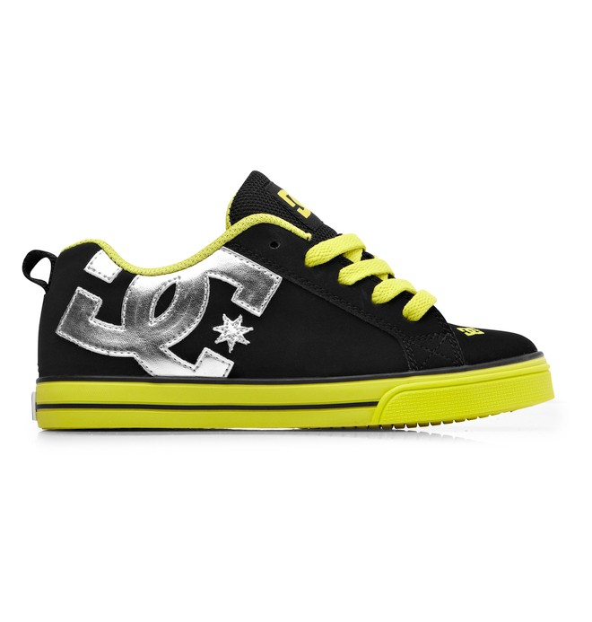 0 Court Graffik Vulc  303296B DC Shoes