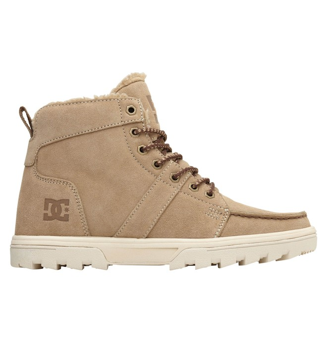 0 Woodland SE  303301 DC Shoes