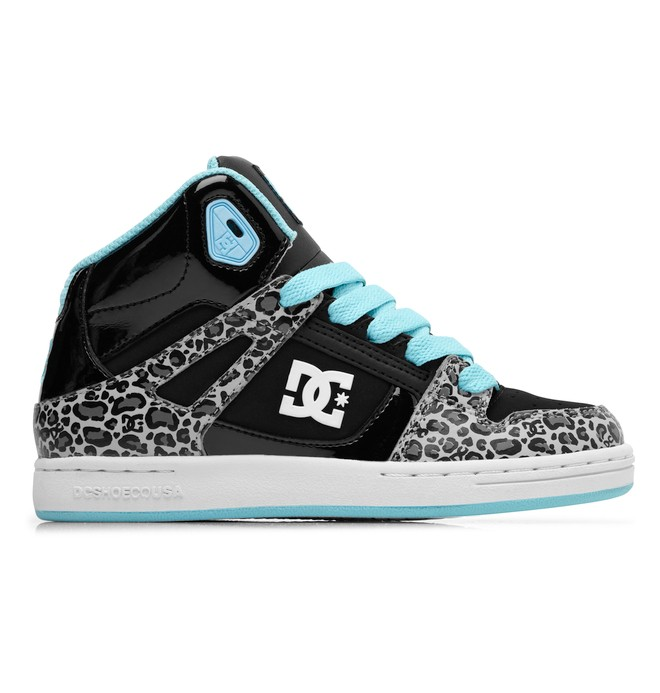 0 Rebound SE - High-Top Shoes  303310A DC Shoes