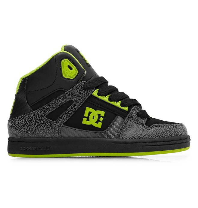 0 Rebound SE - Zapatillas de corte alto  303310B DC Shoes