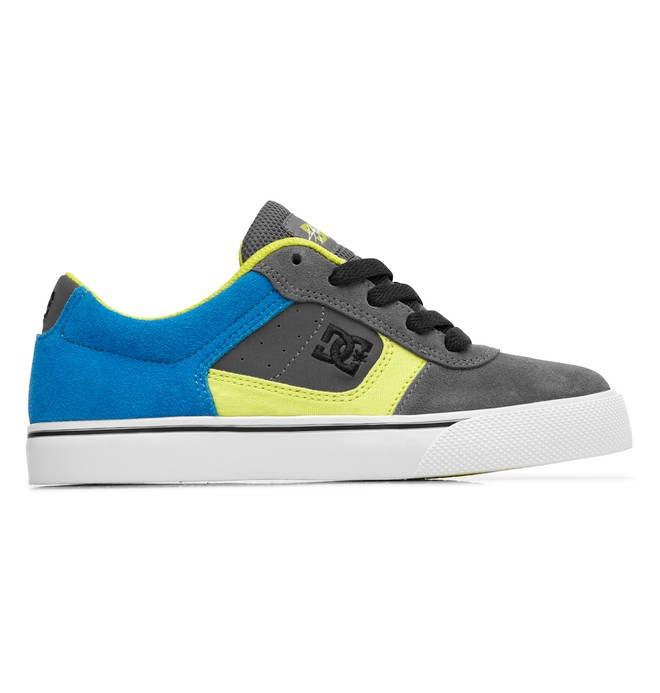 0 Cole Pro  303323B DC Shoes
