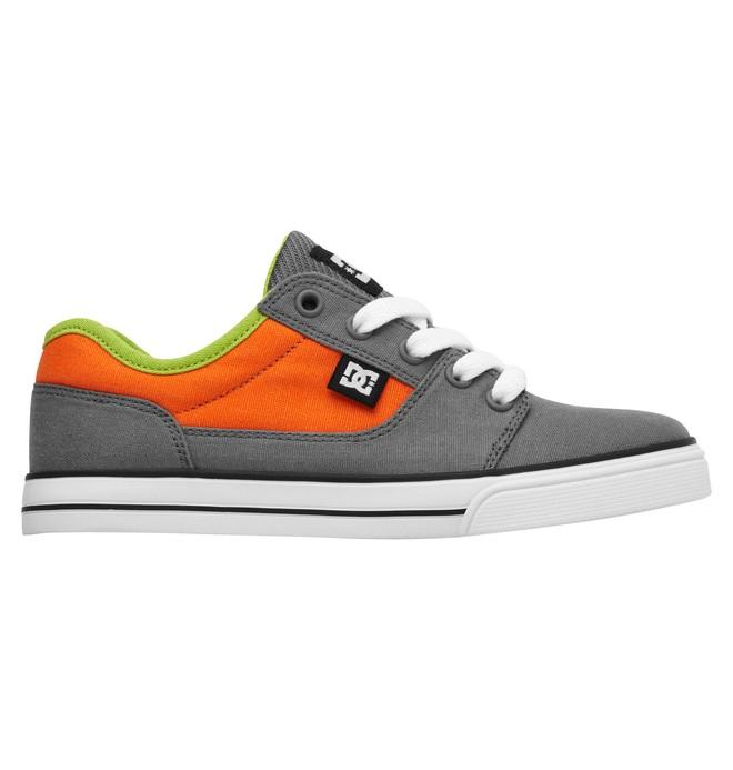 0 BRISTOL CNVAS  303324A DC Shoes