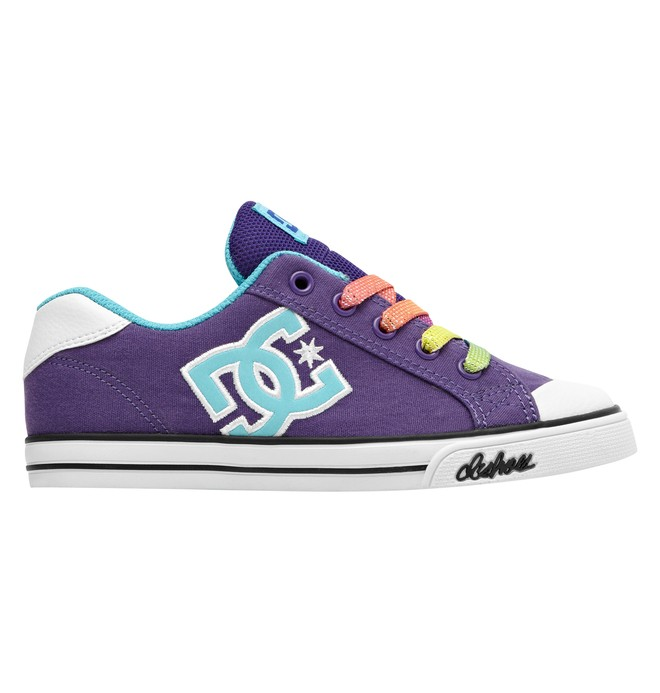 0 Chelsea Canvas  303341B DC Shoes