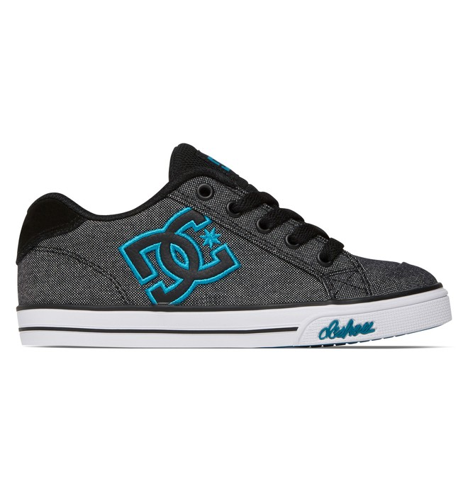 0 Chelsea TX  303344A DC Shoes