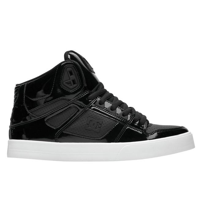0 Pure WC SE - Chaussures montantes  303358 DC Shoes