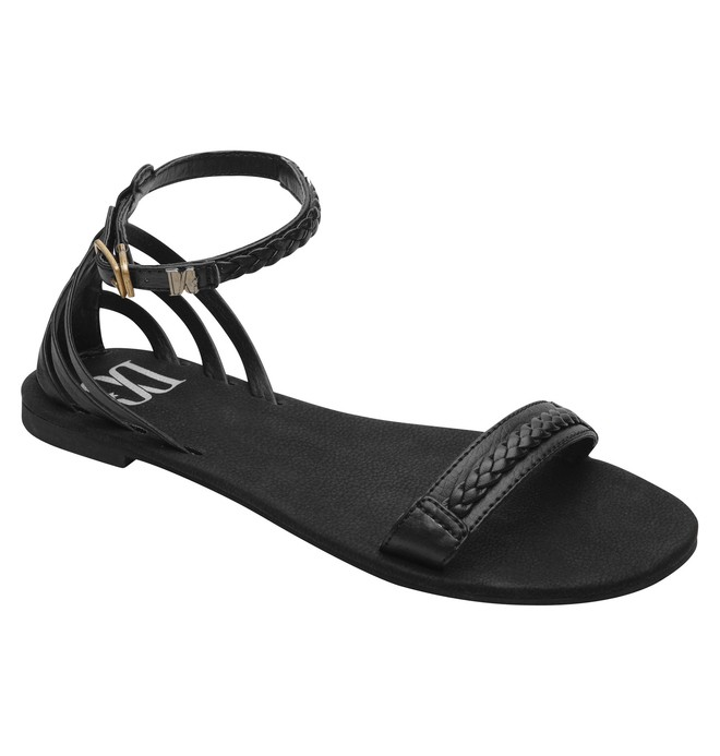 0 Women's Yvette Sandals  303360 DC Shoes