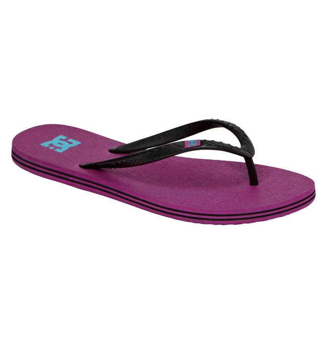 0 Women's Spray Sandals  303362 DC Shoes