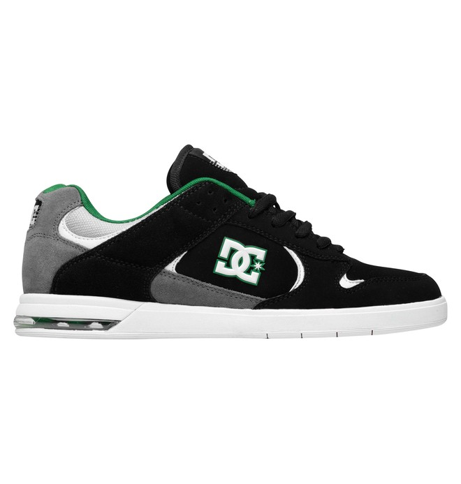0 CLAYMORE  303383 DC Shoes