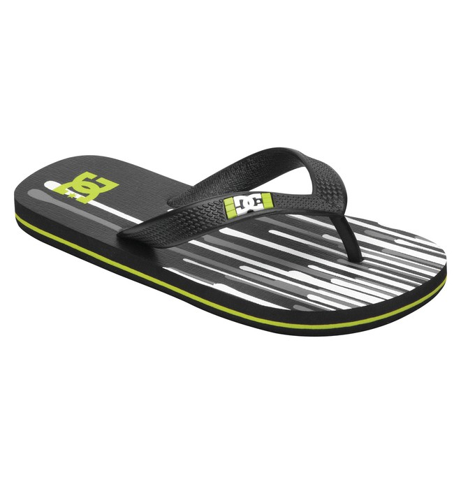 0 Spray - Tongs pour Homme  303387 DC Shoes