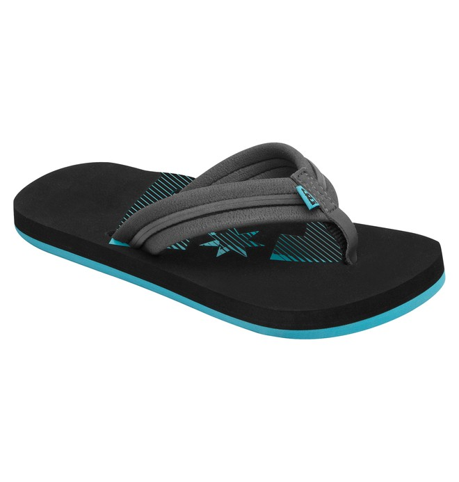0 Kids Central Sandals  303390 DC Shoes