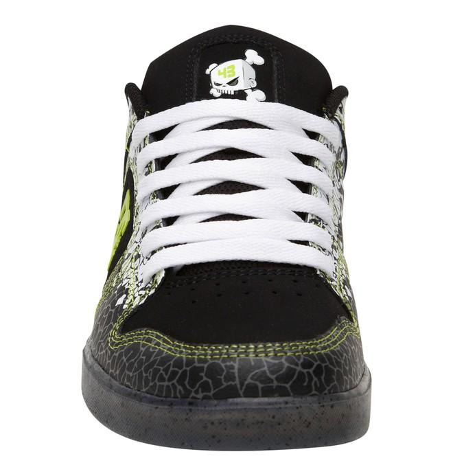 0 Men's Ken Block Union Shoes  303407 DC Shoes