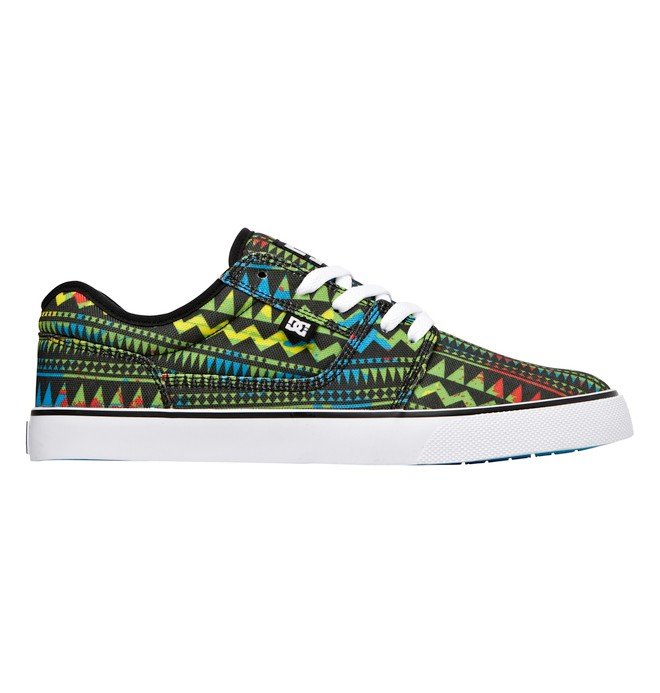 0 Men's Tonik SP Shoes Multicolor 303440 DC Shoes