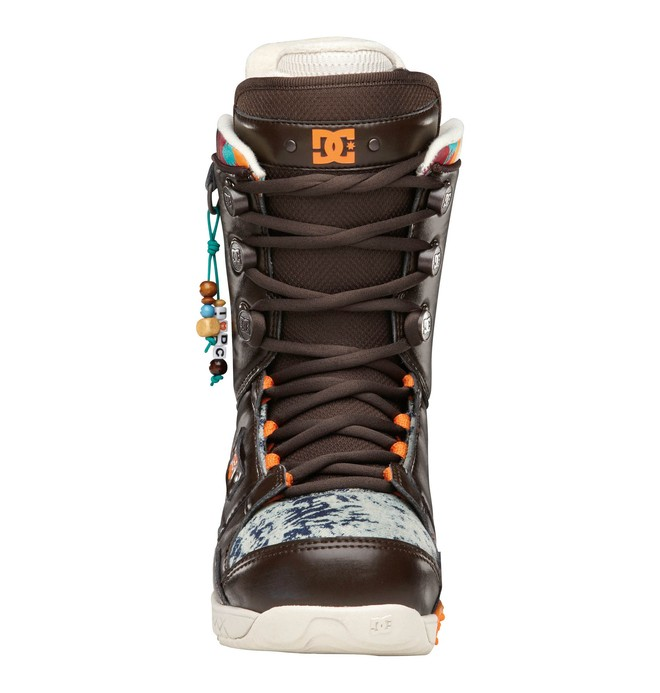 0 Women's Misty Snowboard Boots  303447 DC Shoes