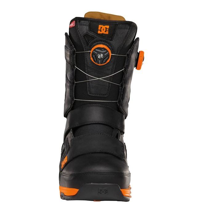 0 Men's Travis Rice Status Snowboard Boots  303450 DC Shoes
