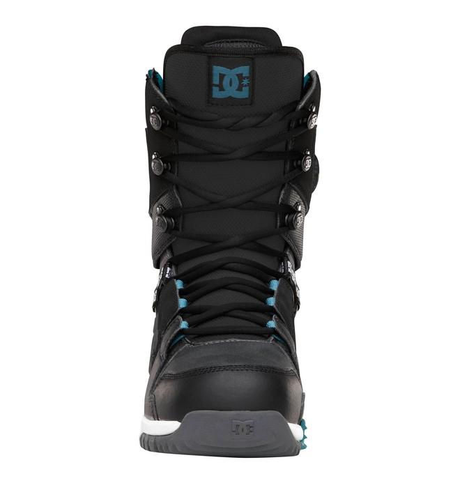 0 Men's Kush Snowboard Boots  303454 DC Shoes