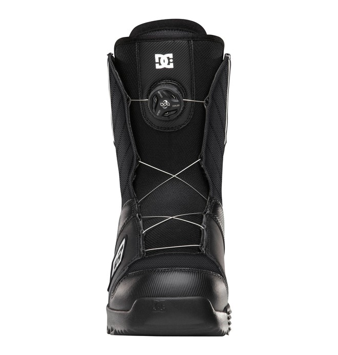 0 Men's Scout Snowboard Boots  303458 DC Shoes