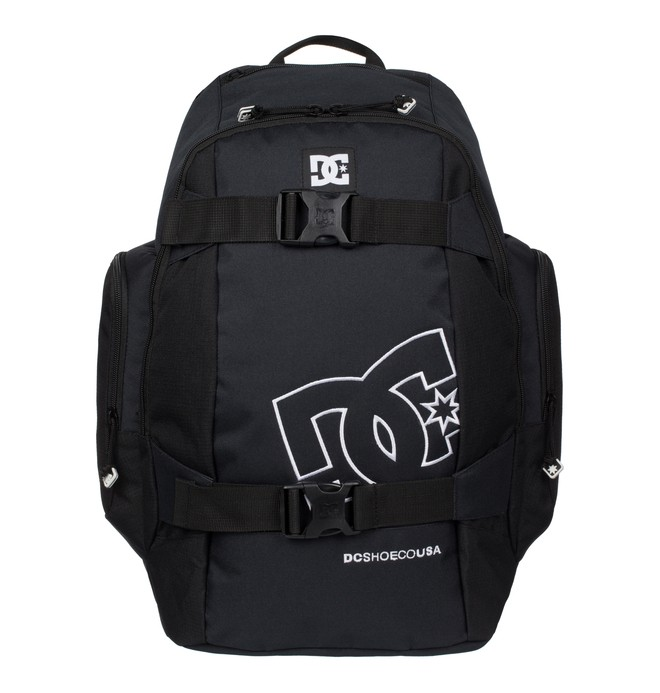 0 Wolfbred Backpack  3153040101 DC Shoes