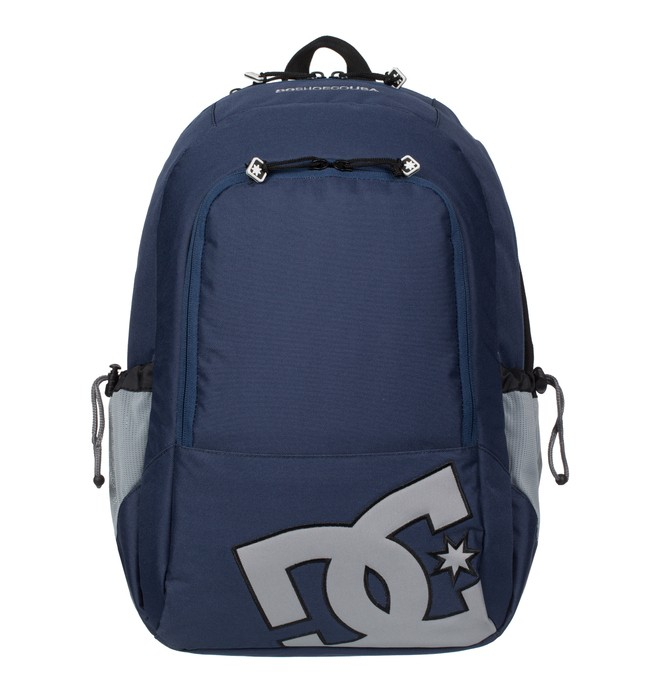 0 Detention Backpack  3153040402 DC Shoes