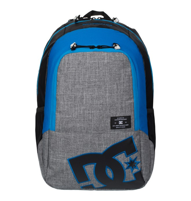 0 Detention Backpack  3153040405 DC Shoes