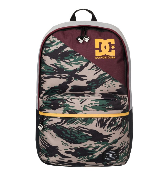 0 Bunker Backpack  3153040603 DC Shoes