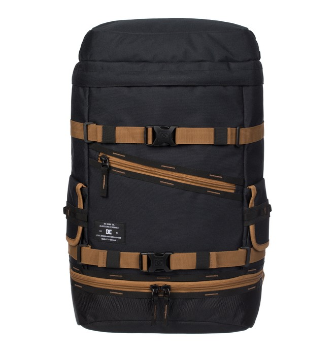 0 Rucky Bag  3153040702 DC Shoes