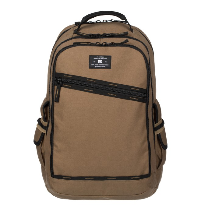 0 Vista Backpack  3153040801 DC Shoes