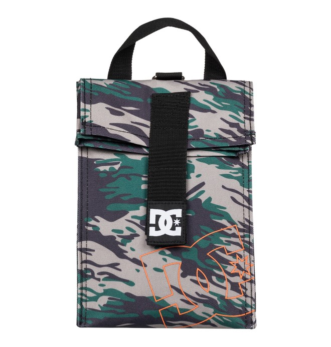 0 DC Lunch Sack  3153130101 DC Shoes