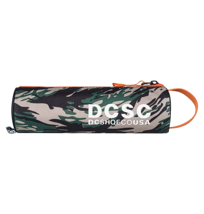 0 DC Tank Pencil Case  3153180102 DC Shoes