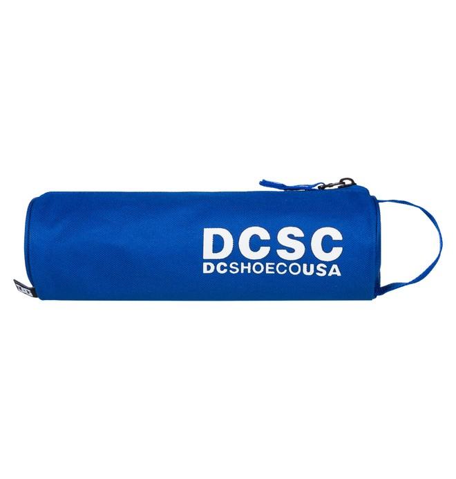 0 DC Tank Pencil Case  3153180103 DC Shoes