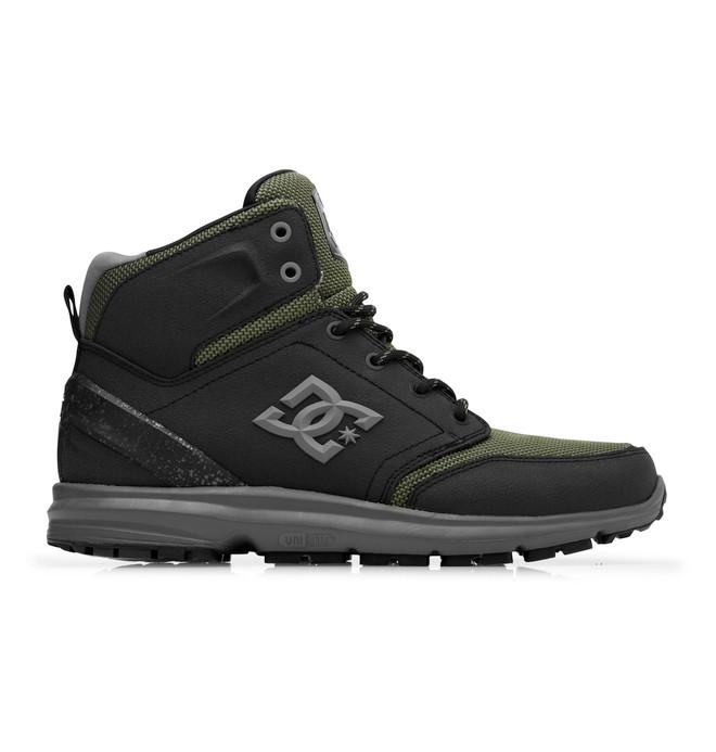 0 Men's Ranger Shoes  320018 DC Shoes