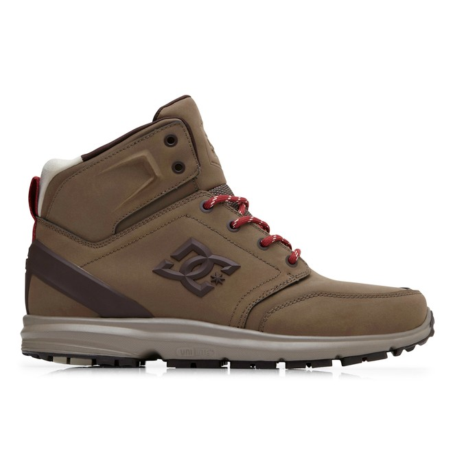 0 Ranger SE  320019 DC Shoes