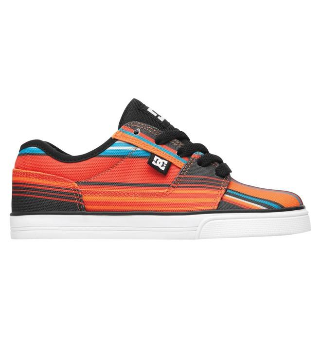 0 Boy's Bristol SP Shoes  320023B DC Shoes