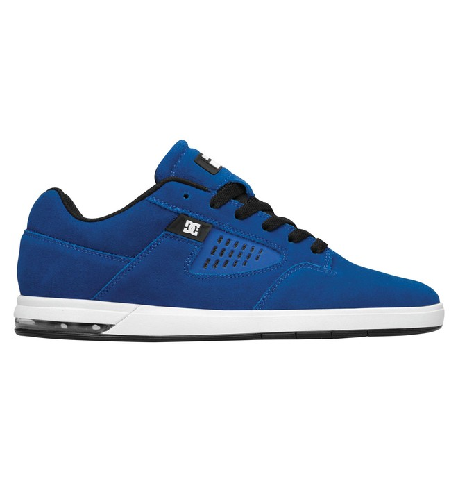 0 Men's Centric S Shoes Blue 320030 DC Shoes