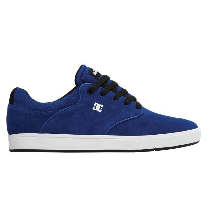 0 Mikey Taylor S Blue 320033 DC Shoes