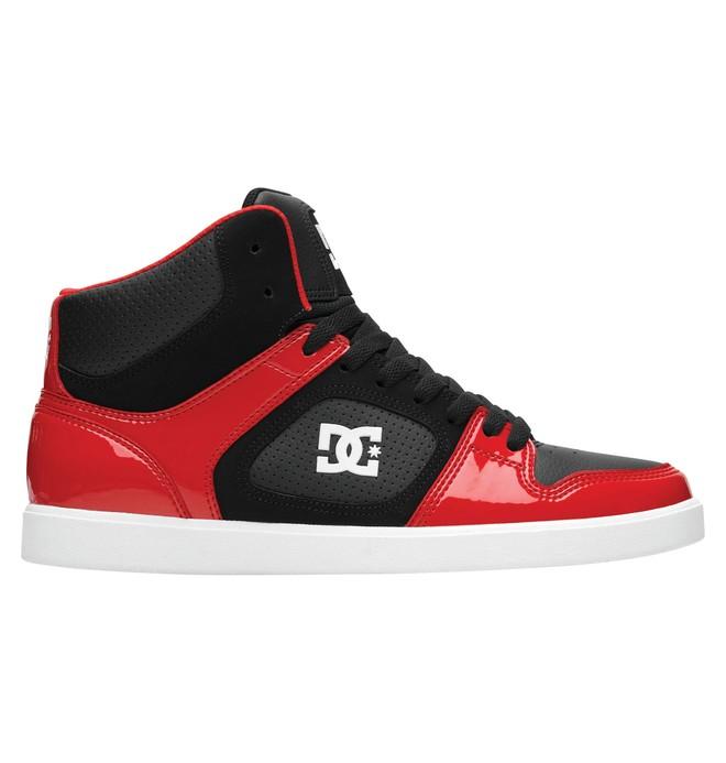 0 Union Hi - Zapatillas altas para Hombre  320034 DC Shoes