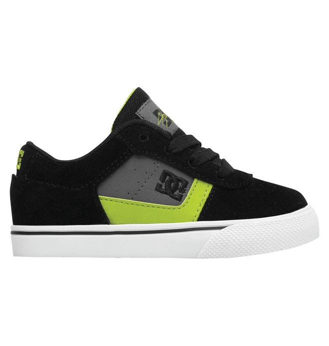 0 Toddler's Cole Pro Shoes  320038 DC Shoes