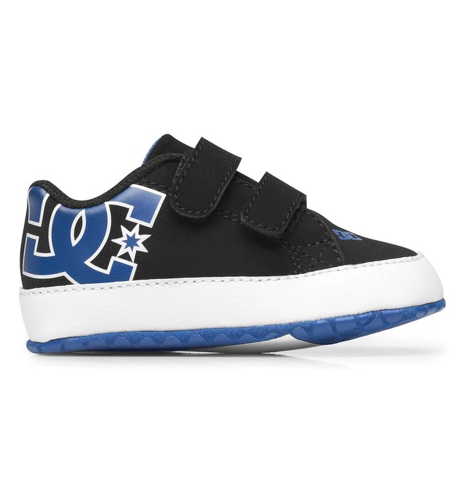 0 Baby Court Graffik Shoes  320039 DC Shoes