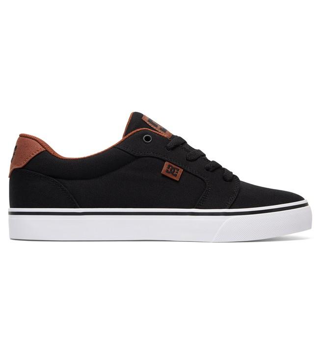 0 Men's Anvil TX Shoes Multicolor 320040 DC Shoes