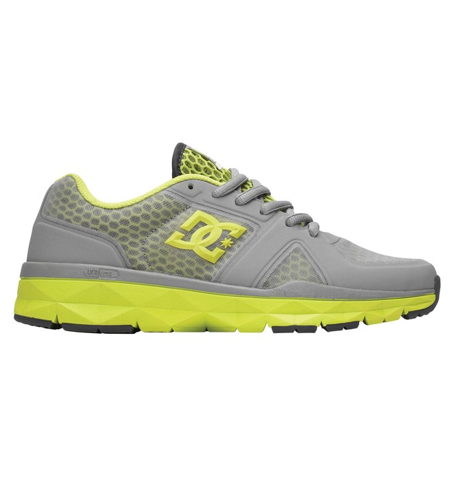 0 Unilite Trainer  320054 DC Shoes
