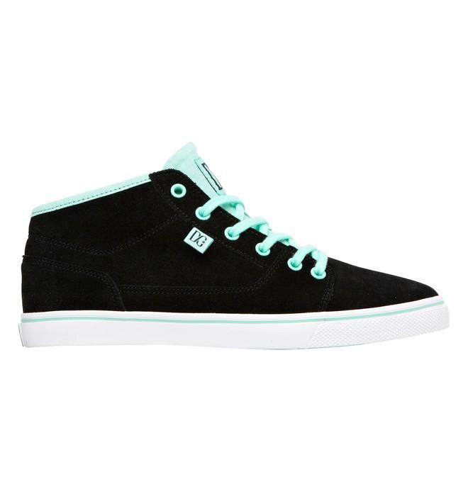 0 Bristol Mid LE  320061 DC Shoes