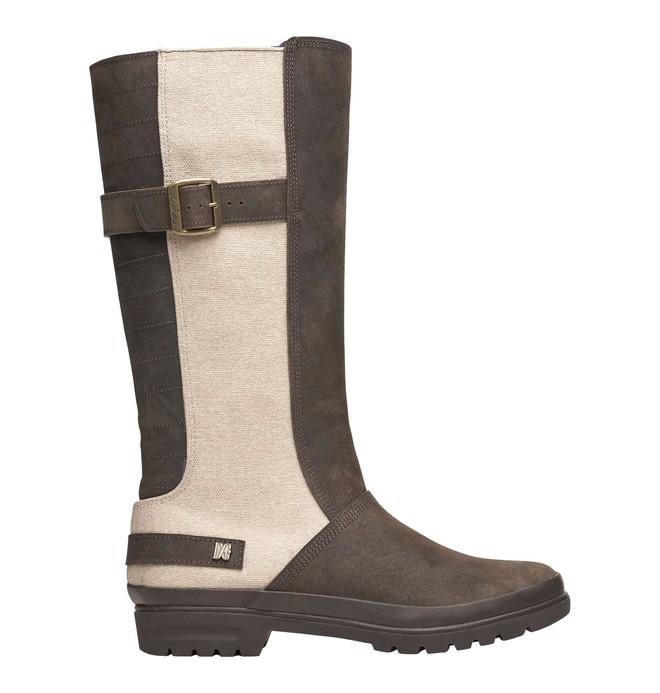 0 Women's Flex LE Boots  320083 DC Shoes