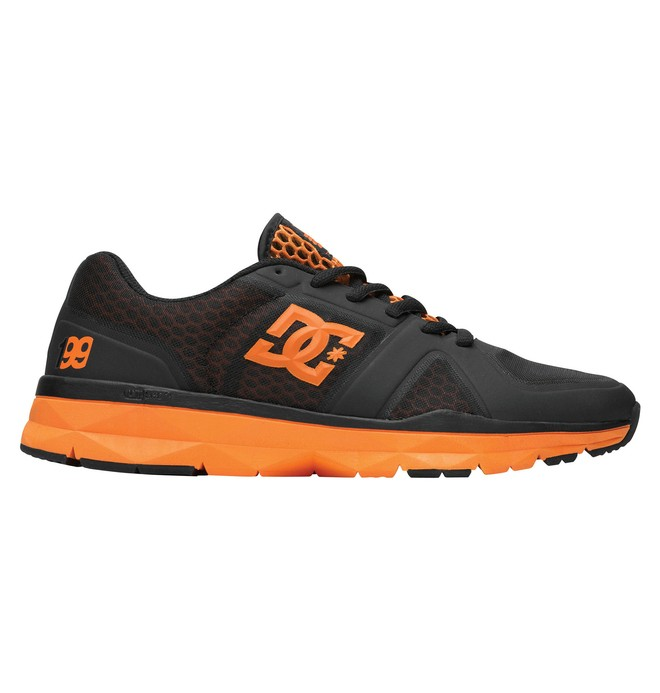 0 UNILITE TRNR TP  320099 DC Shoes