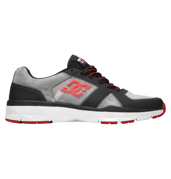 0 Men's Trey Canard Unilite Trainer  320100 DC Shoes