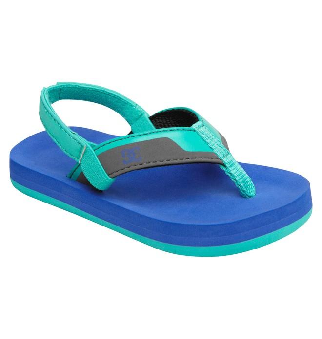 0 Grommet - Sandals  320143 DC Shoes
