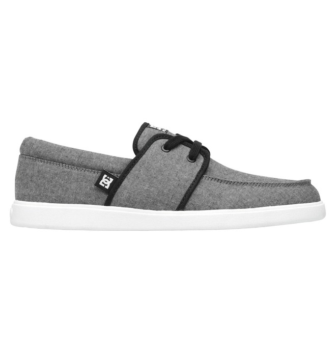 0 Hampton  320145 DC Shoes