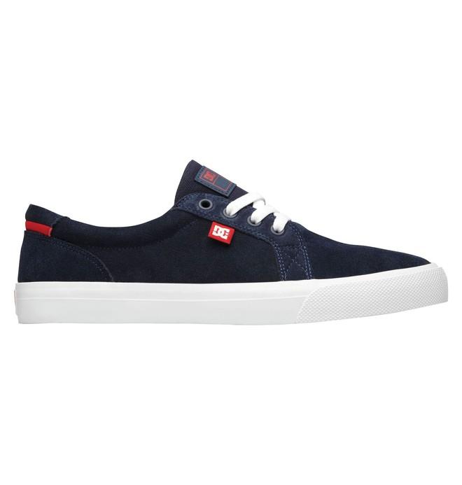 0 Council S - Low Top Skaterschuhe  320174 DC Shoes