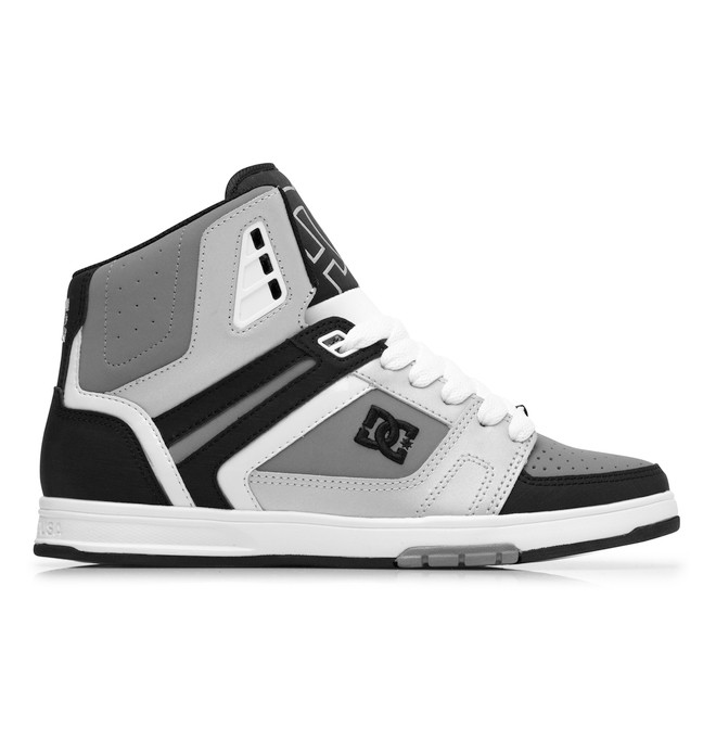 0 Stance HI  320182 DC Shoes
