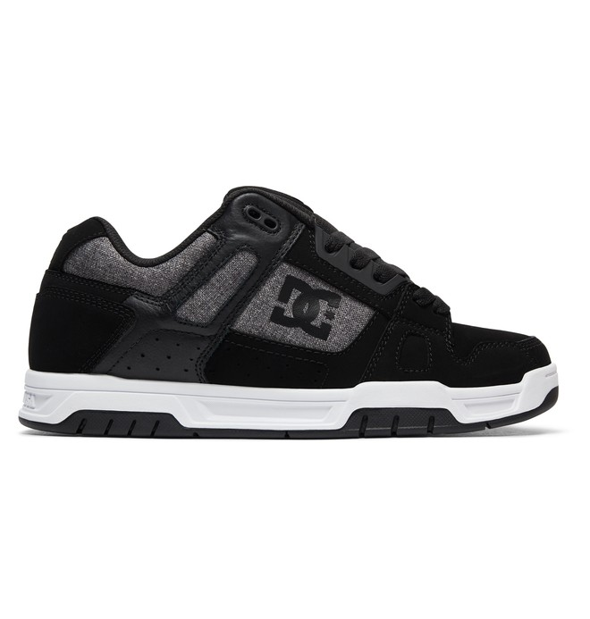 0 Stag Shoes  320188 DC Shoes