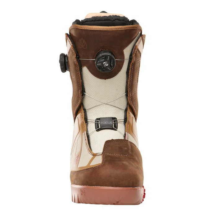 0 Men's Travis Rice Snowboard Boots  320191 DC Shoes